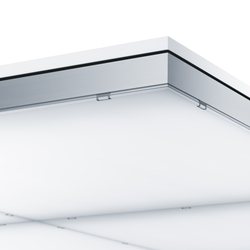 CIELOS Plafond lumineux modulaire | General lighting | Zumtobel Lighting