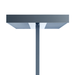 KAREA Lampadaire | Task lights | Zumtobel Lighting