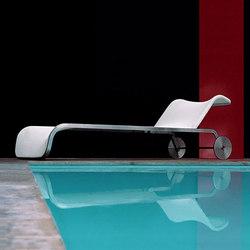 Butterfly | Sun loungers | Bonacina Pierantonio
