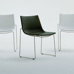 Chylium 2 Chair | Chairs | Bonacina Pierantonio