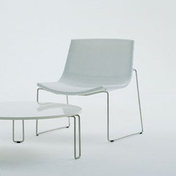 Chylium 4 Armchair | Armchairs | Bonacina Pierantonio