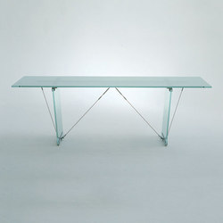 Sailor | Dining tables | Bonacina Pierantonio