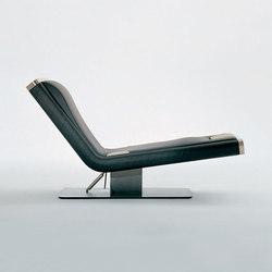 T-Bird relax | Chaise longue | Bonacina Pierantonio