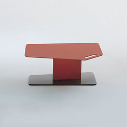 T-Bird side table | Side tables | Bonacina Pierantonio