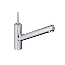 AXOR Starck Single Lever Kitchen Mixer DN15 | Kitchen taps | AXOR