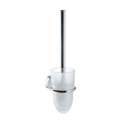 AXOR Uno Toilet Brush Holder | Toilet brush holders | AXOR