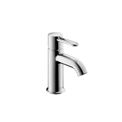AXOR Uno Single Lever Basin Mixer without pull-rod DN15 | Wash-basin taps | AXOR