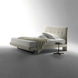 Aurora Due | Double beds | Poltrona Frau