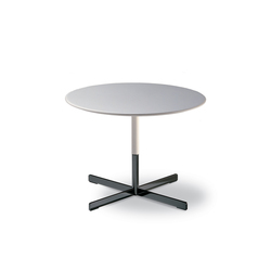 Bob | Side tables | Poltrona Frau