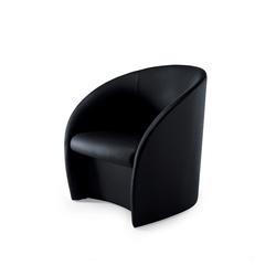 Intervista | Lounge chairs | Poltrona Frau