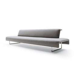 Cloud | Lounge sofas | B&B Italia