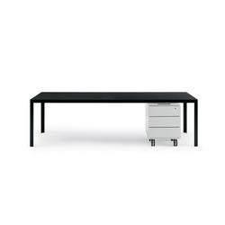 Progetto 1 | Desks | B&B Italia