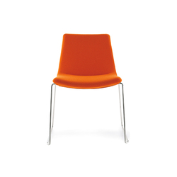 Cosmos CS48/F | Multipurpose chairs | B&B Italia