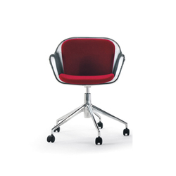 Iuta IU71/5 | Task chairs | B&B Italia