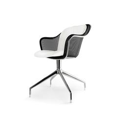 Iuta IU68A/I | Stühle | B&B Italia