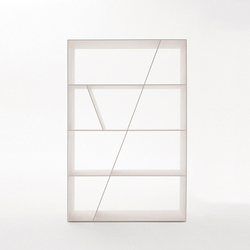 Shelf SL96 | Estantería | B&B Italia