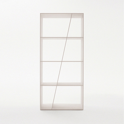 Shelf SL66 | Estantería | B&B Italia