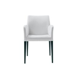 Liz B | Chairs | Poltrona Frau