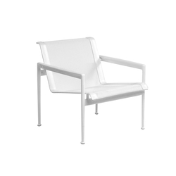 1966 Lounge Chair | Garden armchairs | Knoll International