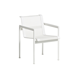 1966 Esstischstuhl | Garden chairs | Knoll International