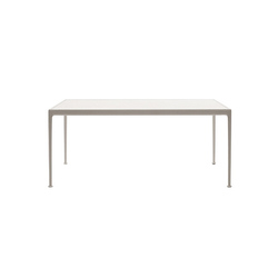 1966 Dining Table | Mesas de comedor de jardín | Knoll International