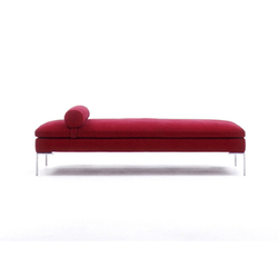 Charles CH180L | Day beds / Lounger | B&B Italia