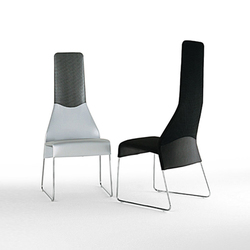 Lazy 05 SLA118/2 | Chairs | B&B Italia