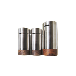 Cellars | Salt & pepper shakers | Konkret Form