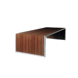 Table 01 | Coffee tables | Konkret Form