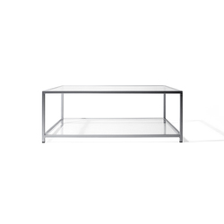Table 02 | Coffee tables | Konkret Form