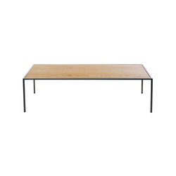 Table 03 | Coffee tables | Konkret Form