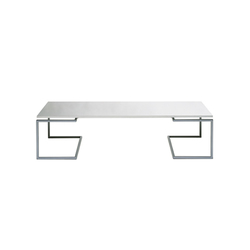 Table 05 | Coffee tables | Konkret Form