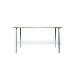 Table 07 | Dining tables | Konkret Form