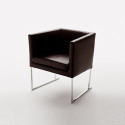 Solo S62 | Armchairs | B&B Italia