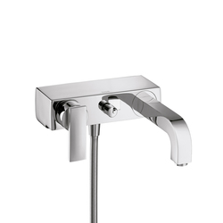 AXOR Citterio Single Lever Bath Mixer for exposed fitting DN15 | Bath taps | AXOR