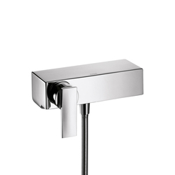 AXOR Citterio Single Lever Shower Mixer for exposed fitting DN15 | Shower controls | AXOR