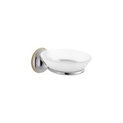 AXOR Carlton soap dish | Soap holders / dishes | AXOR