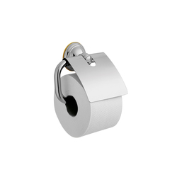 AXOR Carlton roll holder | Paper roll holders | AXOR