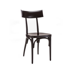 Czech | Restaurant chairs | WIENER GTV DESIGN