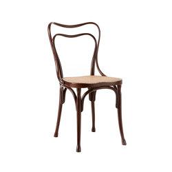 Loos Café Museum | Restaurant chairs | WIENER GTV DESIGN