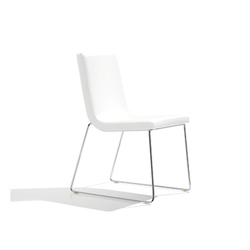 Lineal Comfort SI 0594 | Visitors chairs / Side chairs | Andreu World