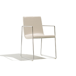 Lineal Comfort SO 0595 | Visitors chairs / Side chairs | Andreu World