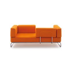 S 5002 | Sofas | Thonet