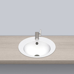 EB.K450H | Wash basins | Alape