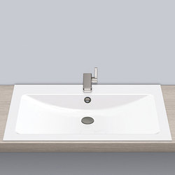 EB.R800H | Wash basins | Alape