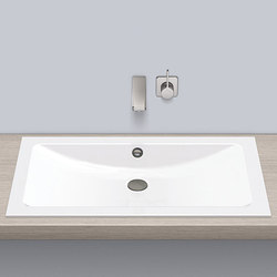 EB.R800 | Lavabi / Lavandini | Alape