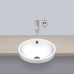 HB.K450 | Wash basins | Alape