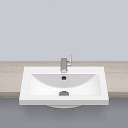 HB.R585H | Wash basins | Alape