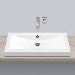 AB.R800 | Wash basins | Alape