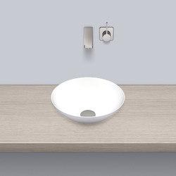 SB.K360.GS | Wash basins | Alape